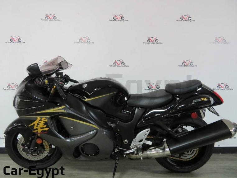 Scooter Scooter_Suzuki 2016