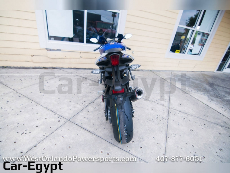 Street Street_Yamaha 2020