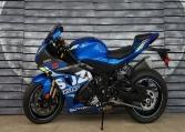 Racing Racing_Suzuki 2018
