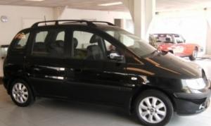 Hyundai-Matrix