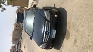 Mercedes-C180