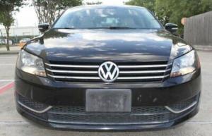VW Passat 2013 Automatic