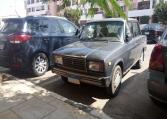 Lada 2107 2008
